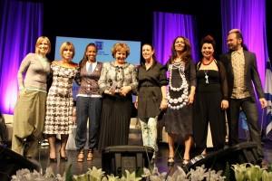 Ministry Women