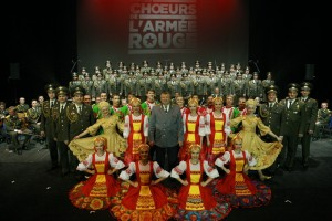 Red Army Choir - Red Square_General C FGL PRODUCTIONS (3)
