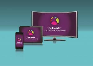 Cellcom TV (2)