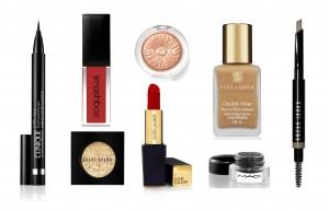 5 этапов классического макияжа
