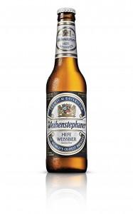 Пиво Weihenstephan от старейшей пивоварни в мире – ваша прохлада в жаркие дни