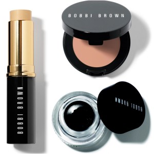 BOBBI BROWN TOP5