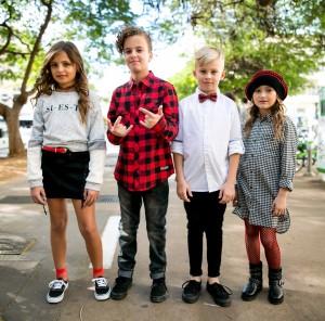 Honigman Kids - New Year (2)