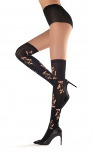 TAYLOR Tights^VOBC64950^H