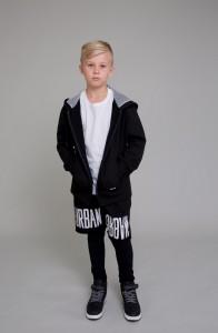 Одежда из футера (2)
