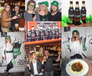 главное фото GUINESS ST PATRICK'S DAY