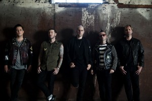 Avenged Sevenfold2