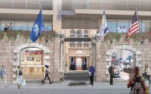 מלון NYX ירושלים, קרדיט- פתאל