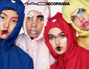 NICO PANDA_BEAUTY_קולקציית ניקופנדה של מאק צילום יחצ חול