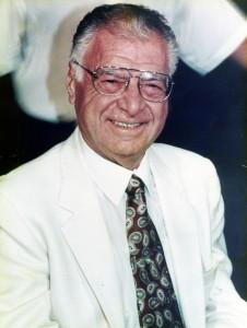 Виктор Баллас - основатель сети