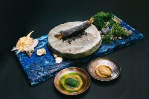 Across the Sea - The Winner's Signature Dish
