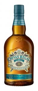 Chivas Mizunara Pack Shot- Bottle