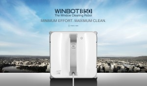 Winbot 850W