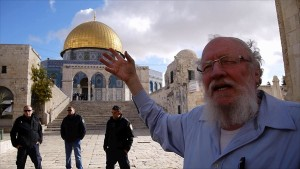 Premieri yesDoco - Jewish Underground