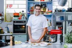 נועם פריסמן - מסעדת הפועלים של שגב Segev Foody