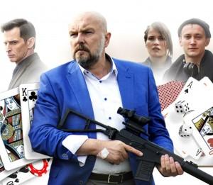 Novinki VOD - Visokie stavki - yes
