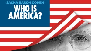 Premiera - Who Is America - yes