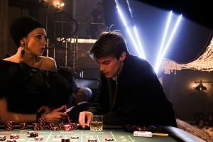 Premieri TV1000RK - Queen of Spades - yes