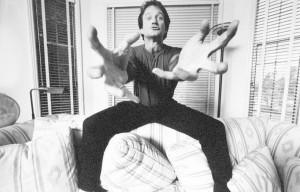 Premieri yesDoco -  Robin Williams