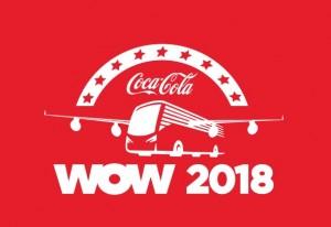 wow 2018 Coca Cola