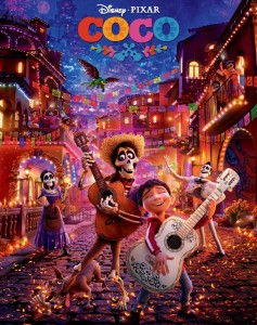 COCO - poster