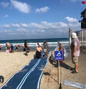 More udobnoe dlya vseh - Haifa