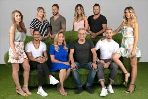 Premieri serialov - Buzaglos 2 -  yes