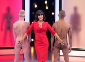 Premieri serialov - Naked Attraction - 9JKL - yes