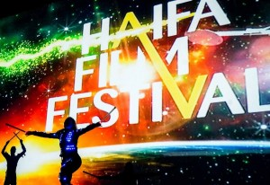 Kinofestival i Sukkot - Haifa
