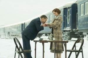 Premieri - Orient Express - yes