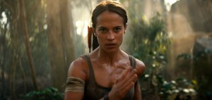 Premieri  - Tomb Raider - Just Getting Started - yes 1