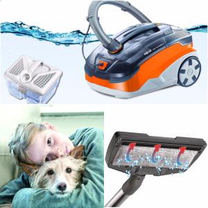 Thomas-Pet-Family