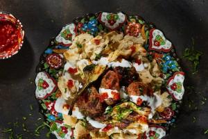Festival arabskoi kuhni - Haifa 3