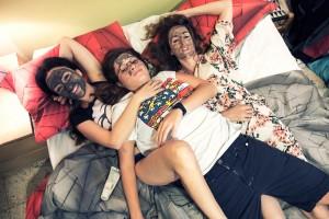 Premieri serialov - My sisters 3 - yes 1