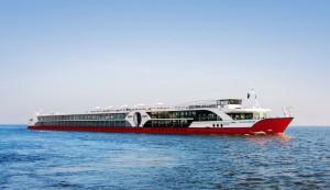 budapest april cruise2