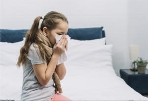 kids allergia