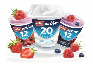 muller active
