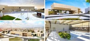 מרכז אדרבה המתוכנן בלוד – מרכז מבקרים תיירותי-חינוכי יחיד מסוגו בעולם