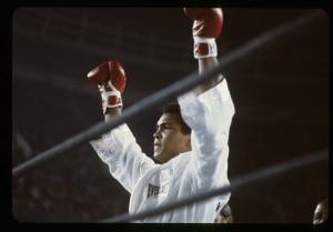 Premieri yesDocu - With Asperger's - Muhammad Ali 1