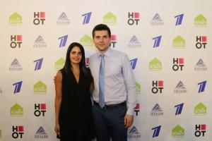 Miri Levin + Borisov