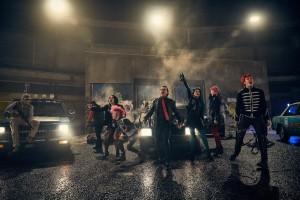 Premieri serialov - Curfew - Hang Ups - Bisexual - yes