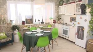 БИ кухня