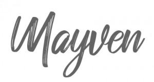 Mayven - Logo