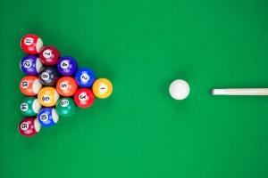 Bull Billiard2