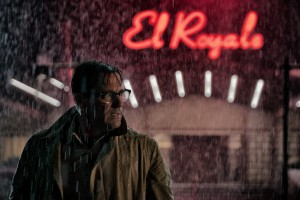 Premieri - El Royale - yes 1
