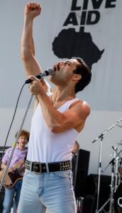 Premieri - Bohemian Rhapsody - yes 1
