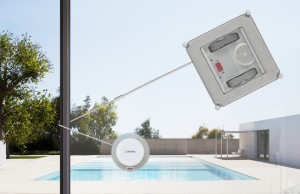 WINBOT X-Safety tether system-2