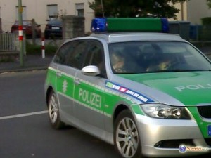 germany_polizei
