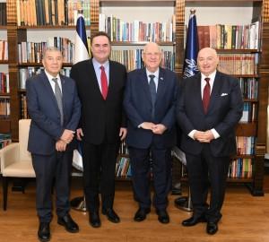 WHF press conference 20 Nov 2019_Amos Ben Gershom, GPO_3
