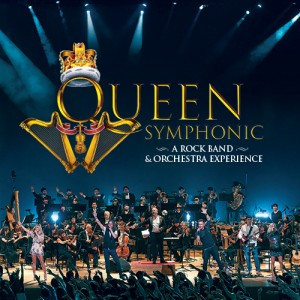 The show must go on_Queen Symphonic
